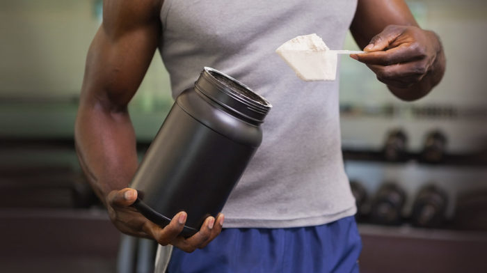 Beginners Guide to Protein Shakes