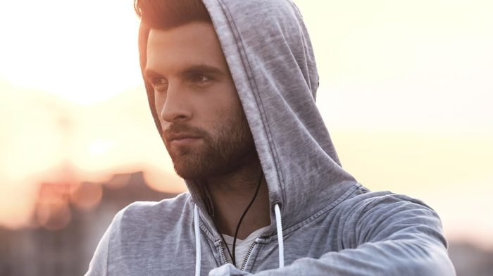 Top 5 Men's Hair Styling Products For Your Workout