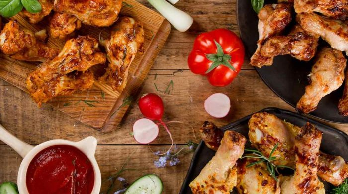 5 BBQ Ideas For A Healthier Summer