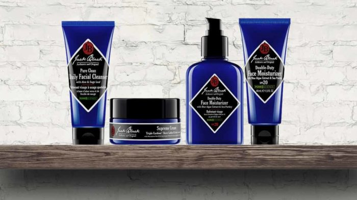 MK Editors Pick: Jack Black Skincare