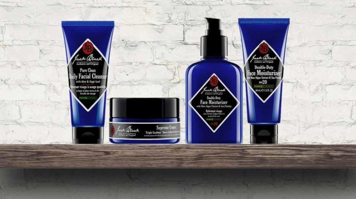 MK Editors Pick: Jack Black Skincare