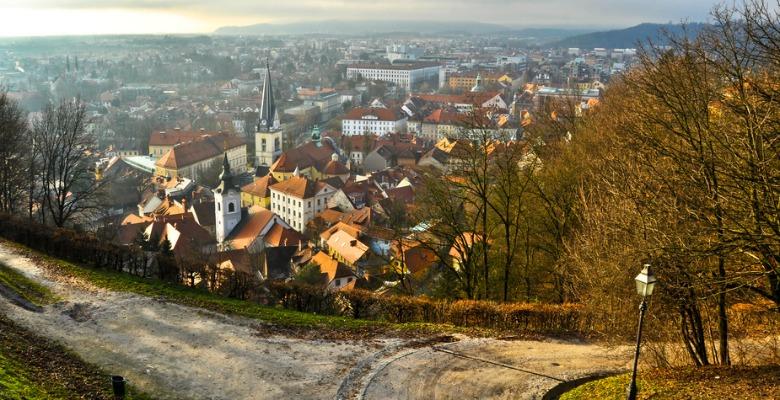 Ljubljana - travelsupermarket.com