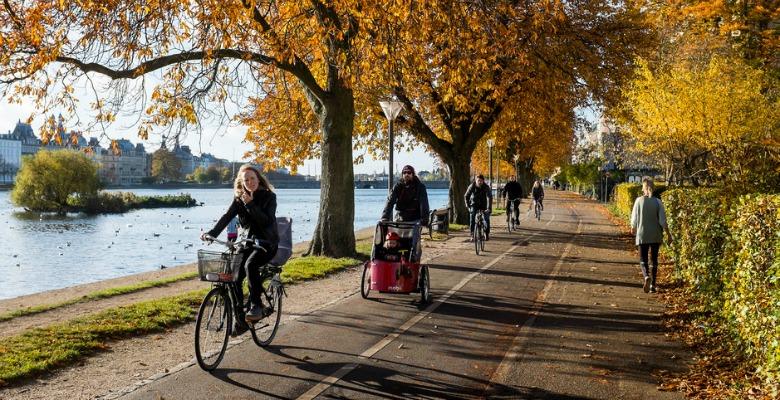 Copenhagen - Kristoffer Trolle