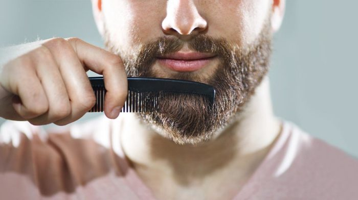 Dealing With Patchy Facial Hair