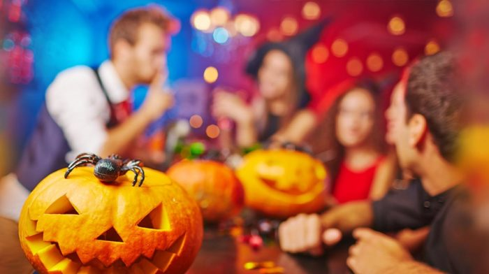 Alternative Ways to Celebrate Halloween