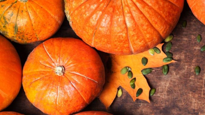 7 Benefits of Pumpkin