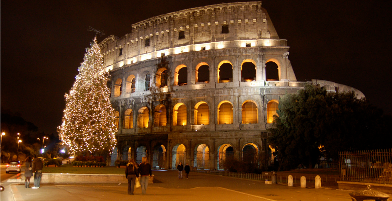 Christmas Traditions Italy