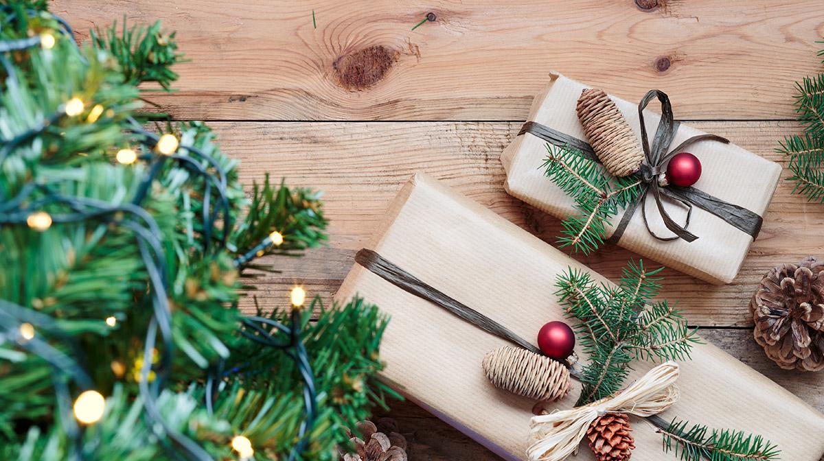 Trust In Mankind: Gifts Under £50