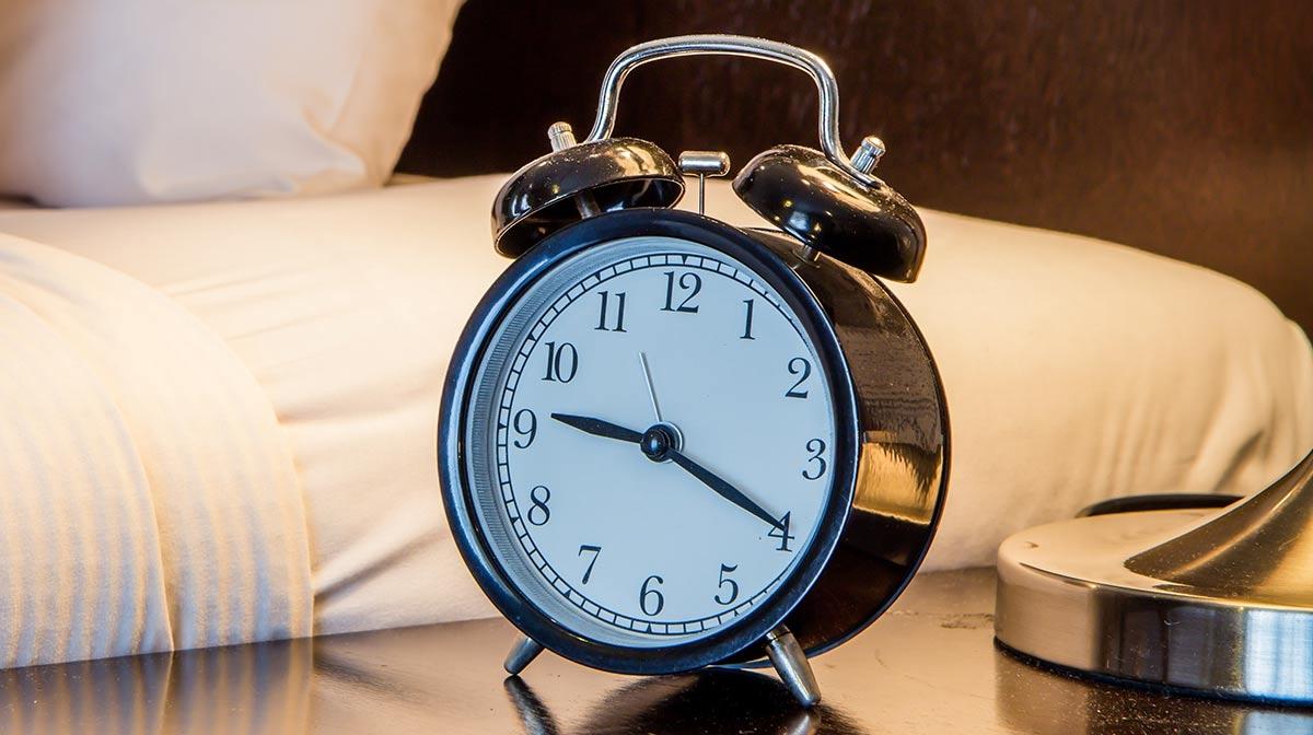 How to Go to Sleep Earlier