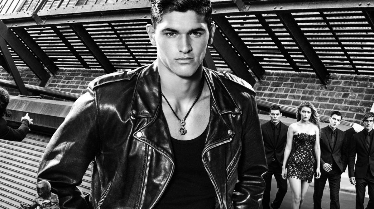 MK Editors Picks: Versace Dylan Blue