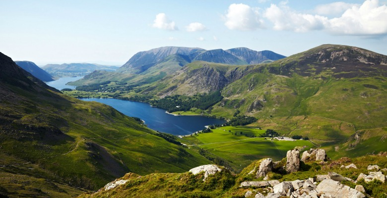 places to visit in the UK lake district