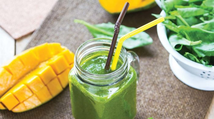 Detox Smoothie Recipes You Have to Try