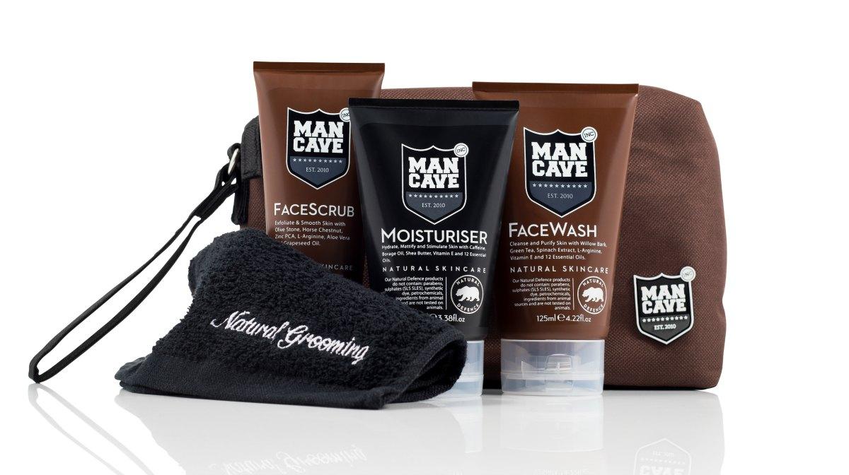 Do guys need to moisturise?