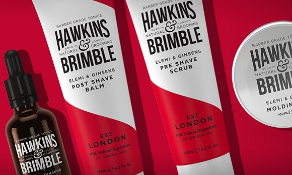 MK Editors Picks: Hawkins & Brimble