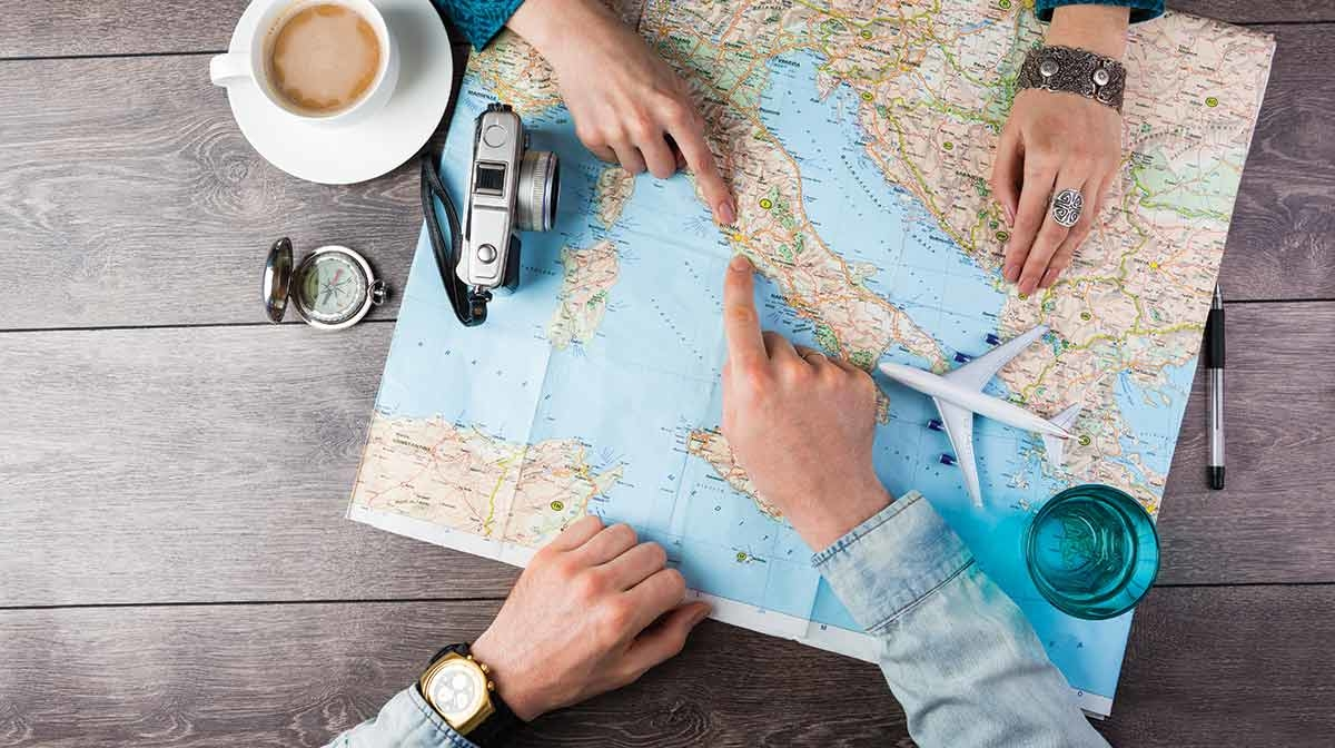 Couple Friendly Travel Destinations