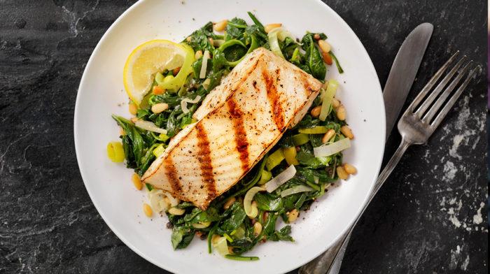 Top 5 Quick Spring Recipes