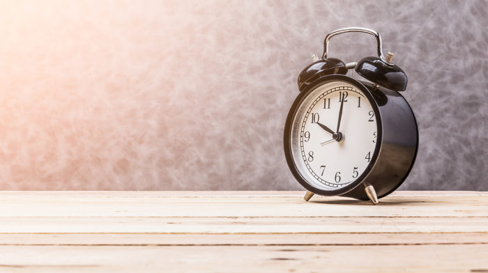 Why Do The Clocks Go Forward?