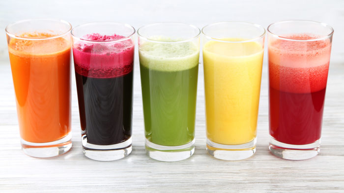 Top 5 Smoothie Recipes For Your Workout