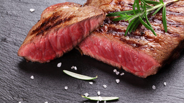 Top 10 High Protein Foods
