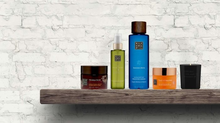 Relax With Rituals For Men