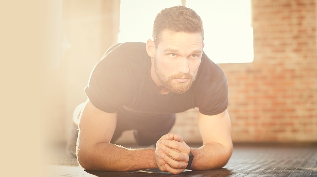 How To Survive An Intense Workout