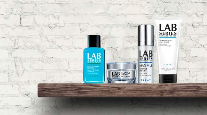 MK Editors Picks: Lab Series
