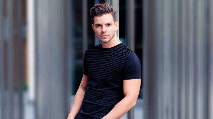 Meet The Man: Daniel Marin