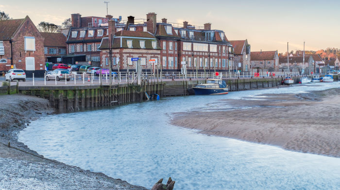 The Best Harbours to Visit in England