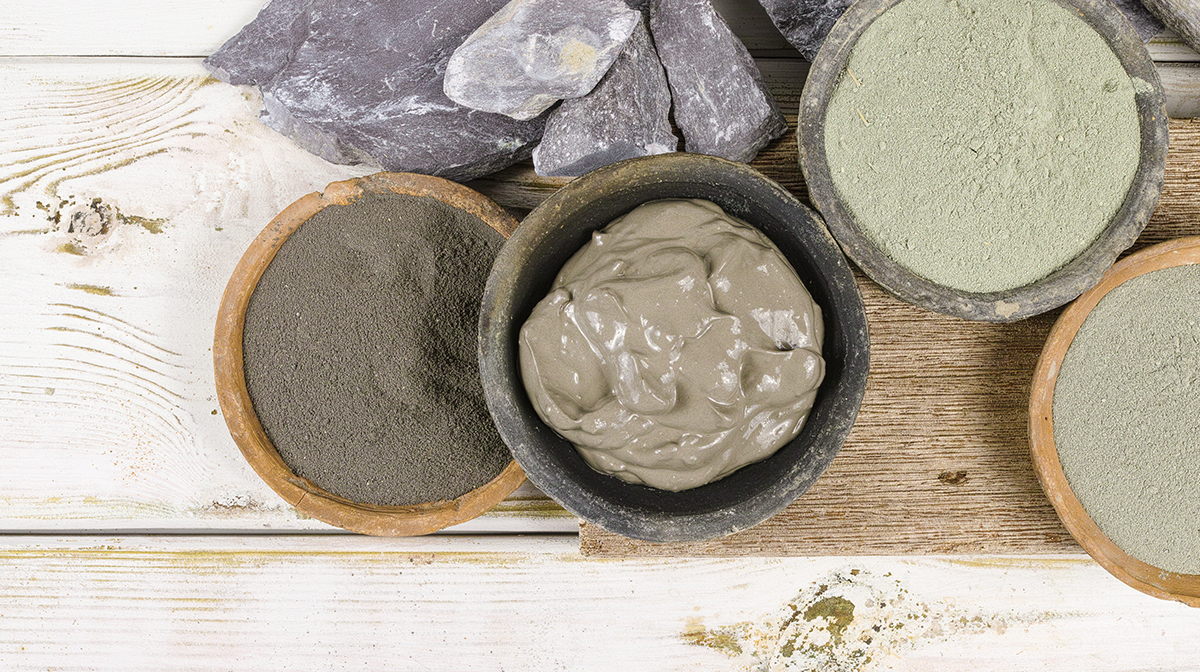 The Benefits of Sea Mud Skincare