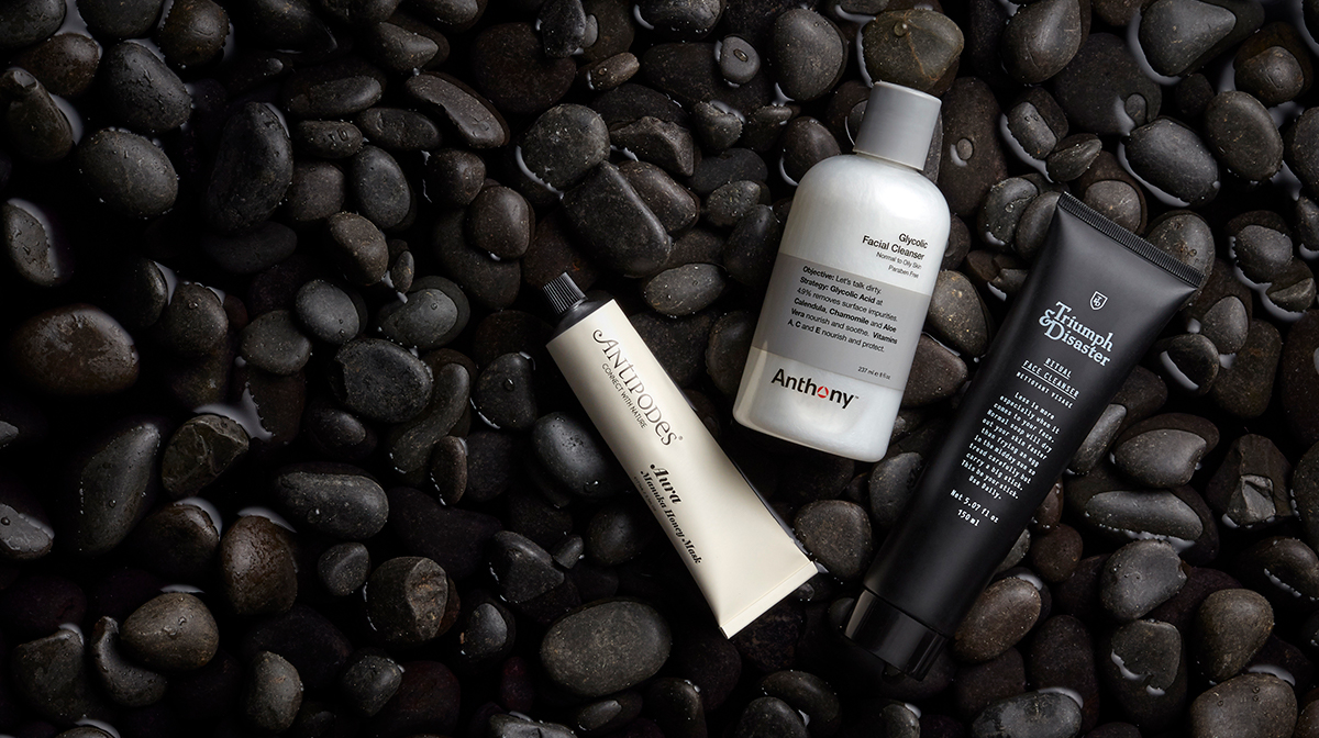 10 Best Skincare Products for Men