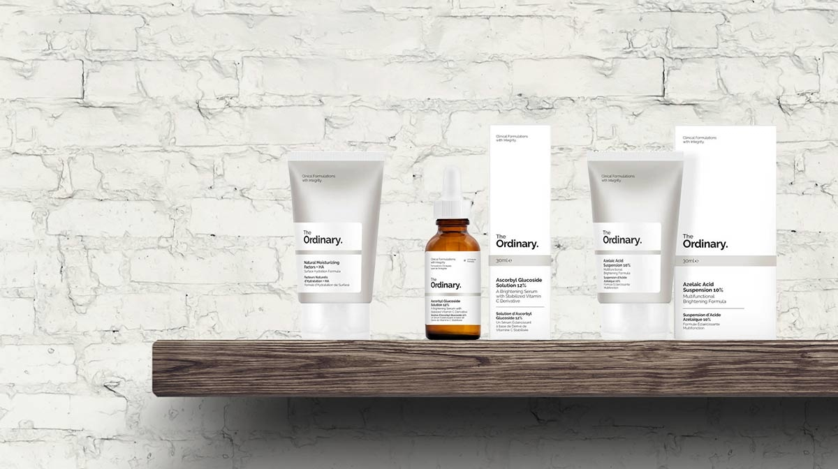 MK Editors Picks: The Ordinary