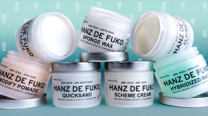 What Hanz de Fuko Styling Product Should You Use?