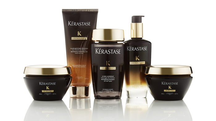 Which Kérastase Range Is Right for Me?