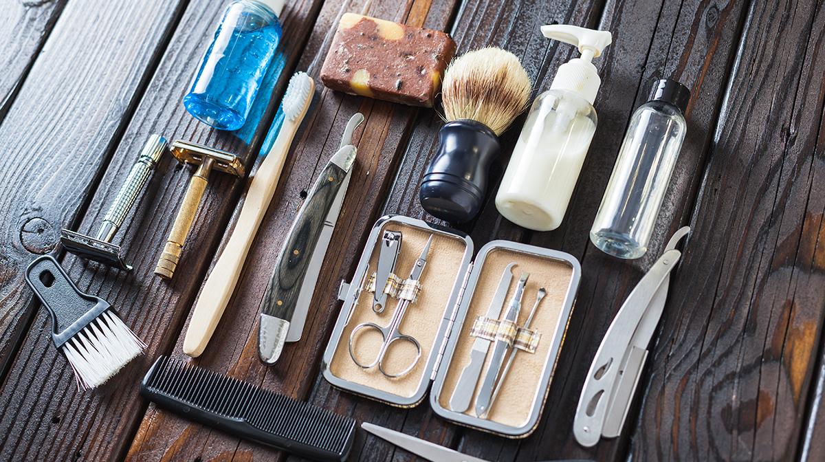 Mankind Editor's Grooming Essentials