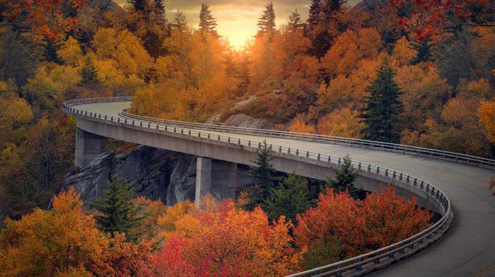 7 Best Places for an Autumn Break