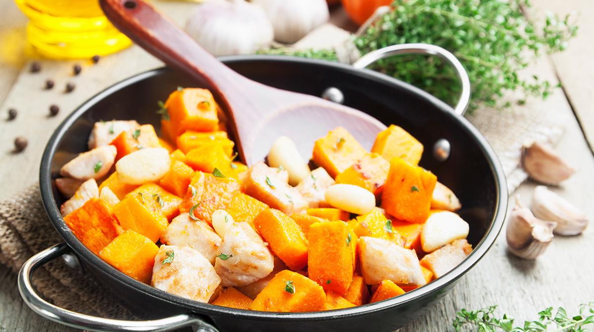 immune system boosting winter meals chicken stew