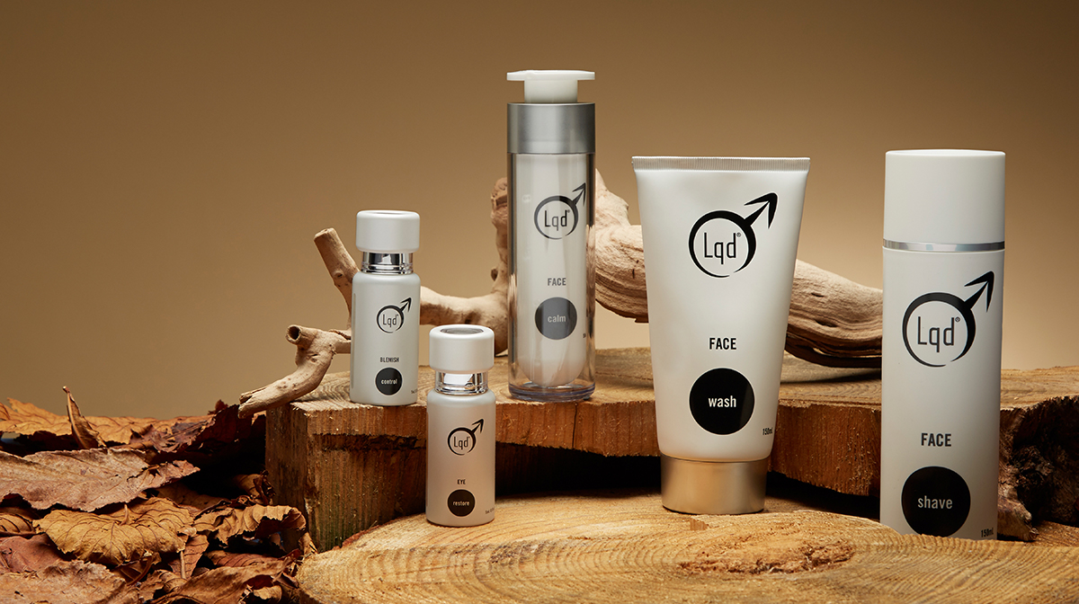 Introducing Lqd Skin Care