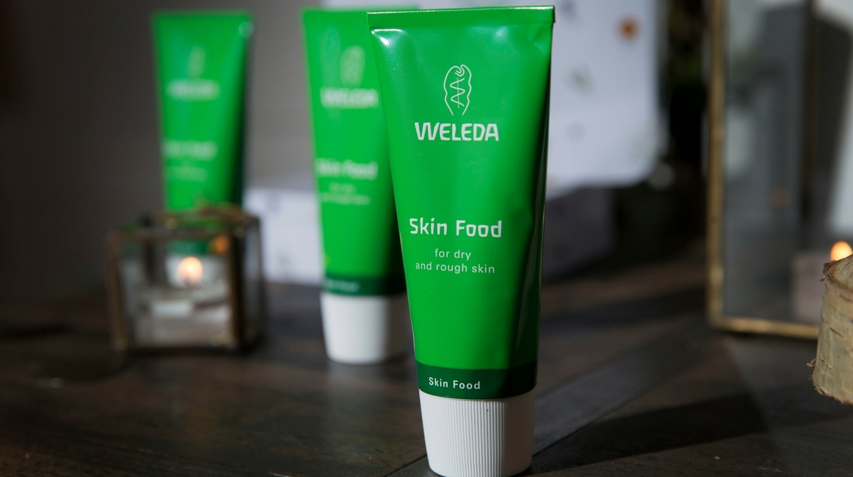 Product Focus: Weleda Skin Food