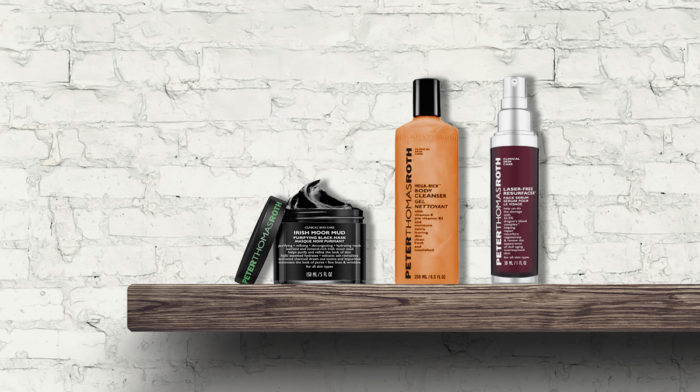 MK Editors Picks: Peter Thomas Roth