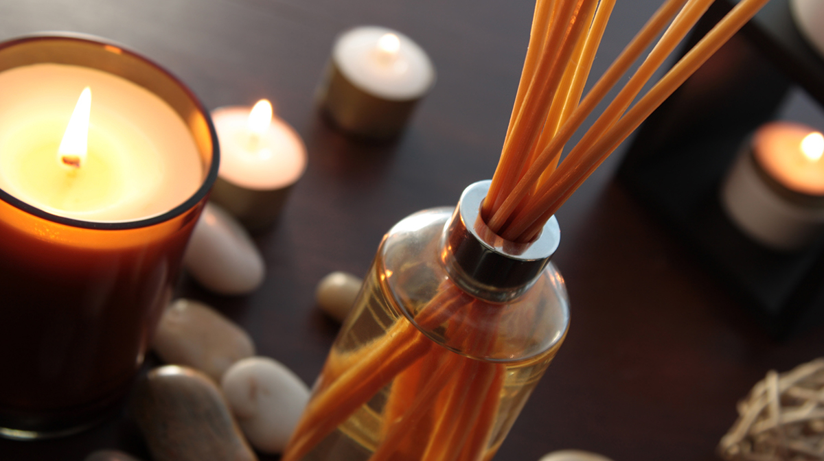 Best Candles to Burn Around the Home This Autumn