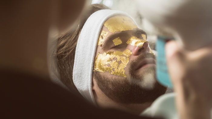 Why Use Gold Skincare?