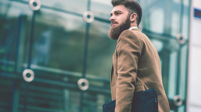 The Benefits of Beard Oil