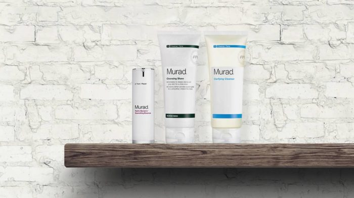 MK Editors Picks: Murad Skincare