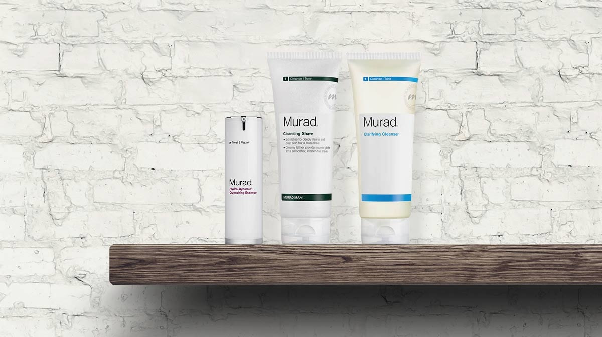 MK Editors Picks: Murad Skincare