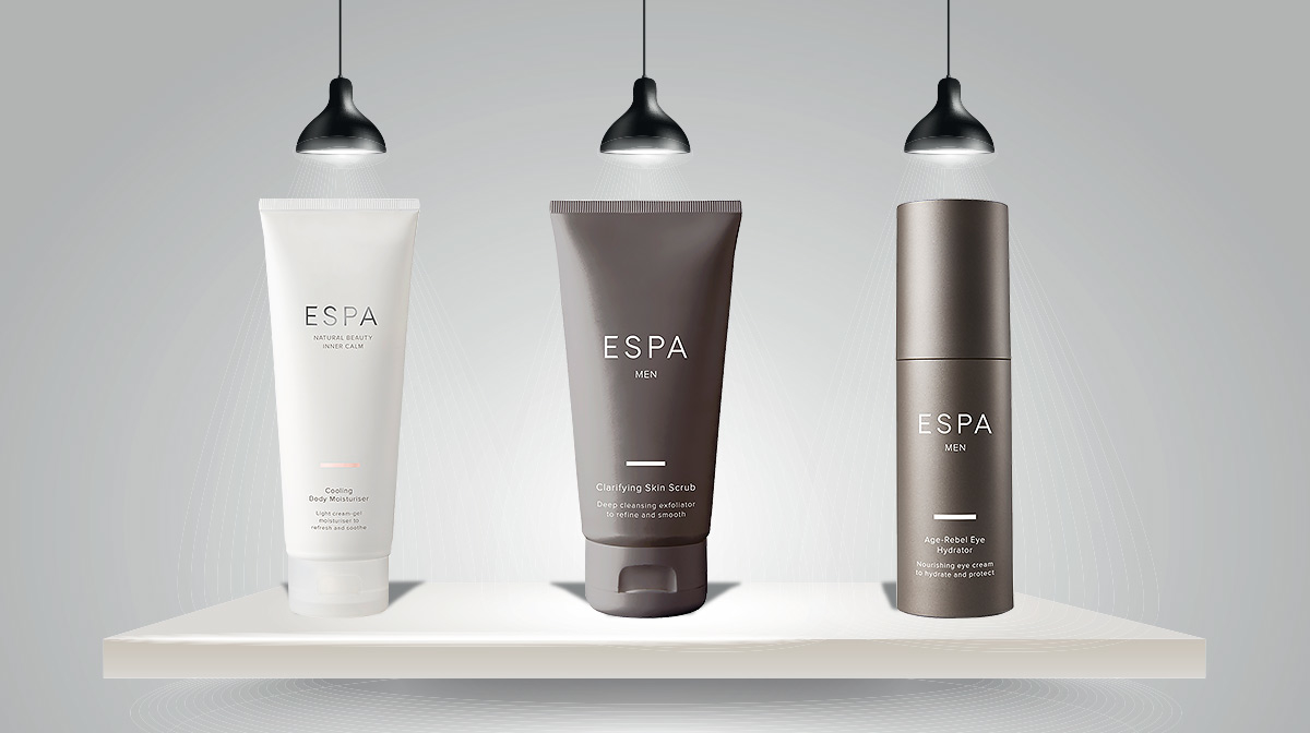 Under The Spotlight: ESPA