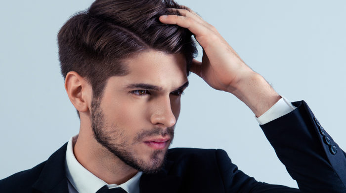 Our Guide to Caring for Dry Hair