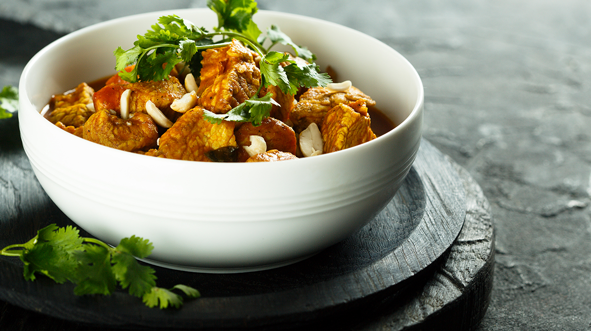 turkey curry top boxing day recipes
