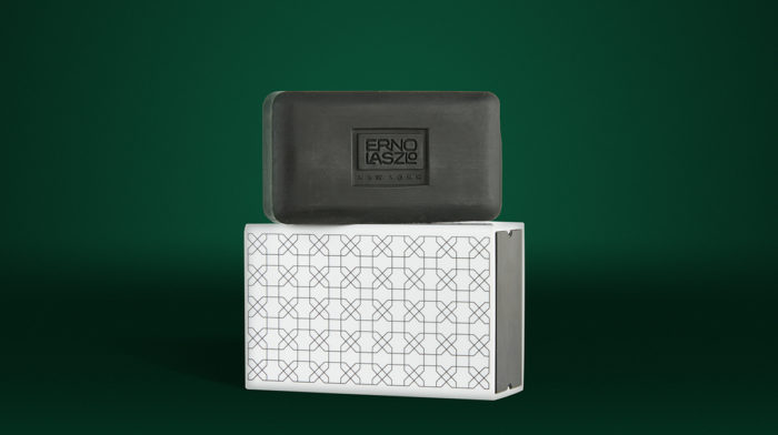 Day 24: Erno Laszlo Sea Mud Deep Cleansing Bar
