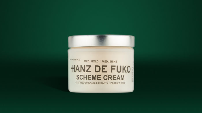 Day 11: Hanz De Fuko Scheme Cream
