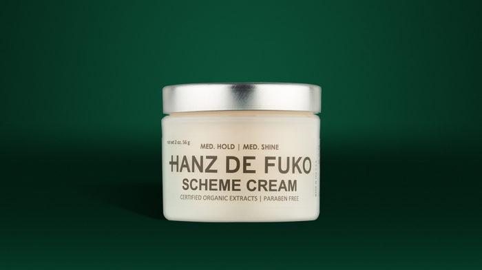 Day 11: Hanz De Fuko Scheme Cream